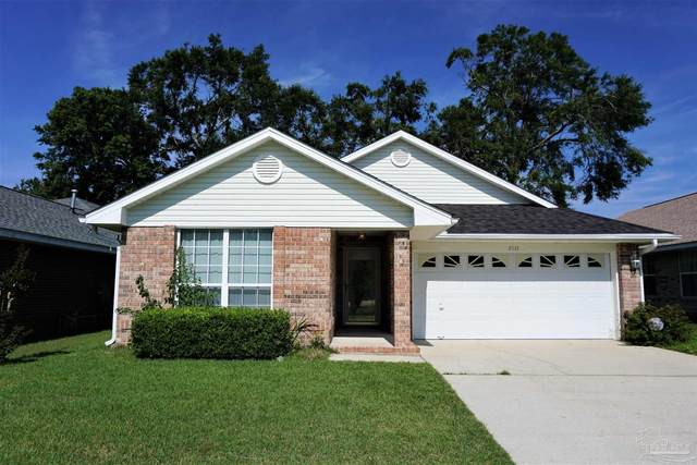 2521 Eclipse Ln, Pensacola, FL 32514 (MLS #591458) :: The Kathy Justice Team - Better Homes and Gardens Real Estate Main Street Properties