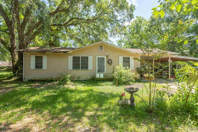 2719 Larkin St, Pensacola, FL 32514 (MLS #591459) :: The Kathy Justice Team - Better Homes and Gardens Real Estate Main Street Properties