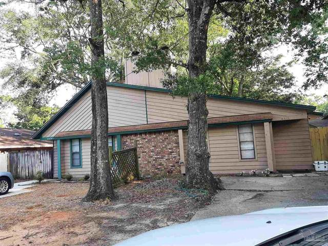 4311 Creighton Rd, Pensacola, FL 32504 (MLS #591462) :: Connell & Company Realty, Inc.