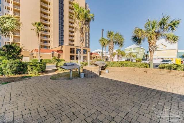 29235 Perdido Beach Blvd #403, Orange Beach, AL 36561 (MLS #591487) :: Levin Rinke Realty