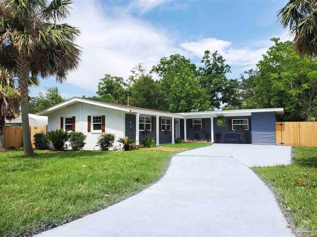 3190 N 10th Ave, Pensacola, FL 32503 (MLS #591500) :: Connell & Company Realty, Inc.