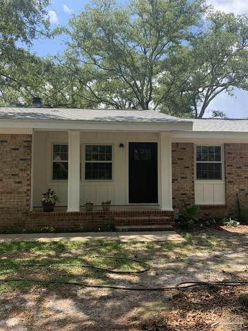 4187 Farrington Rd, Milton, FL 32583 (MLS #591501) :: The Kathy Justice Team - Better Homes and Gardens Real Estate Main Street Properties