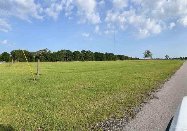 5300 BLK Barrineau Park School Rd, Molino, FL 32577 (MLS #591506) :: The Kathy Justice Team - Better Homes and Gardens Real Estate Main Street Properties