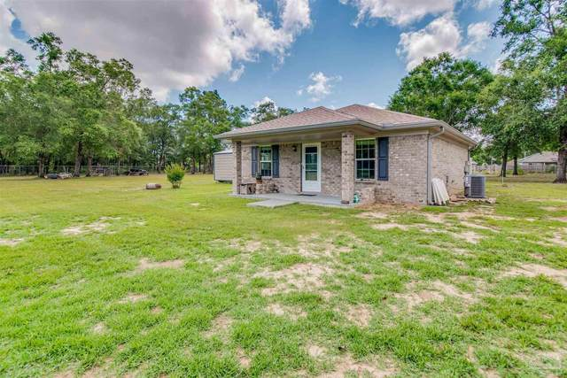 4393 Rice Rd, Milton, FL 32583 (MLS #591521) :: Connell & Company Realty, Inc.