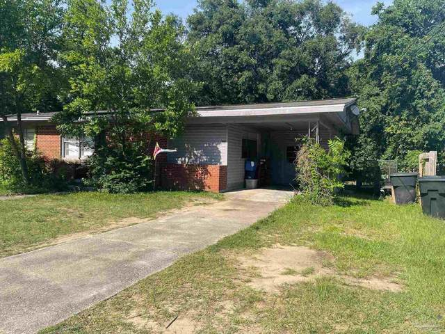3510 N 9th Ave, Pensacola, FL 32503 (MLS #591554) :: Connell & Company Realty, Inc.