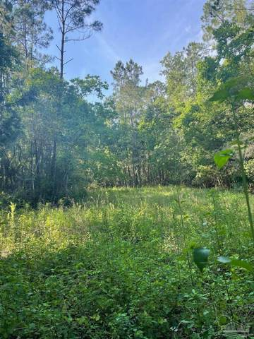 End of Pawnee Dr, Pensacola, FL 32526 (MLS #591555) :: Connell & Company Realty, Inc.