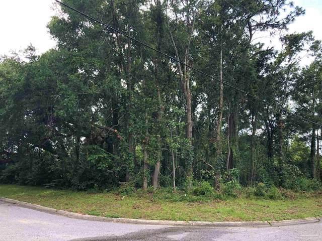 2200 Pine Needles Cir, Pensacola, FL 32514 (MLS #591580) :: Crye-Leike Gulf Coast Real Estate & Vacation Rentals