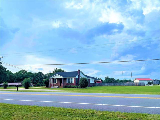 3250 Hwy 4, Jay, FL 32565 (MLS #591582) :: Connell & Company Realty, Inc.