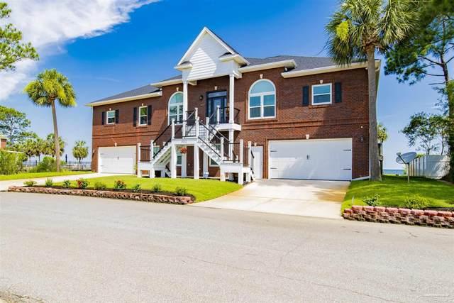 3112 Coquina Way, Gulf Breeze, FL 32563 (MLS #591584) :: Crye-Leike Gulf Coast Real Estate & Vacation Rentals
