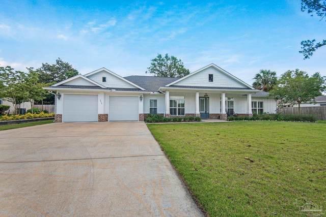 3510 Dunfries Rd, Pensacola, FL 32503 (MLS #591585) :: Coldwell Banker Coastal Realty