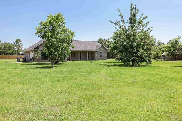 2606 Nowak Dairy Rd, Cantonment, FL 32533 (MLS #591591) :: Connell & Company Realty, Inc.