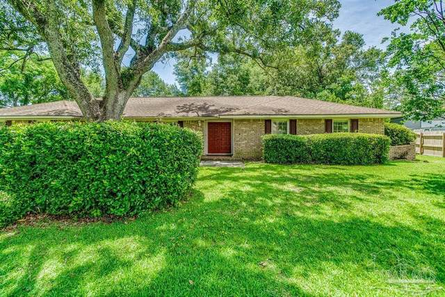 4045 Collingswood Rd, Pensacola, FL 32514 (MLS #591595) :: Connell & Company Realty, Inc.
