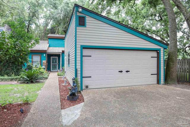 6138 The Oaks Ln, Pensacola, FL 32504 (MLS #591598) :: Connell & Company Realty, Inc.