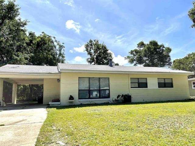 224 Emerald Ave, Pensacola, FL 32505 (MLS #591603) :: Coldwell Banker Coastal Realty