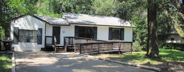 6 Srant Dr, Pensacola, FL 32506 (MLS #591607) :: Connell & Company Realty, Inc.