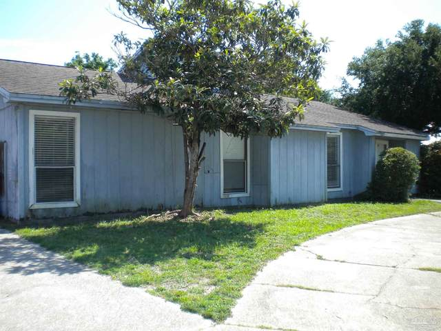 2653 Settlers Colony Blvd, Gulf Breeze, FL 32563 (MLS #591609) :: Coldwell Banker Coastal Realty