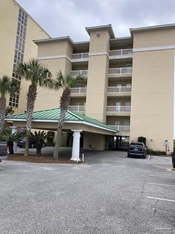 16685 Perdido Key Dr #502, Pensacola, FL 32507 (MLS #591615) :: Connell & Company Realty, Inc.