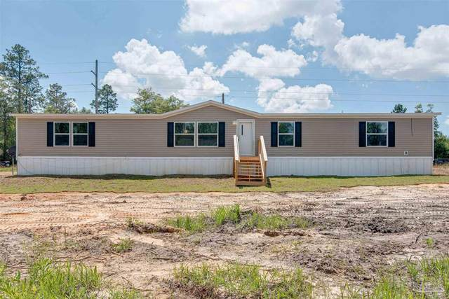 5440 Patch Rd, Milton, FL 32570 (MLS #591618) :: Connell & Company Realty, Inc.