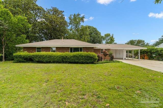 122 Kenilworth Rd, Pensacola, FL 32503 (MLS #591620) :: Connell & Company Realty, Inc.