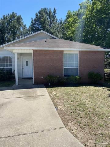 8943 Forest Oak Dr, Pensacola, FL 32506 (MLS #591630) :: Coldwell Banker Coastal Realty