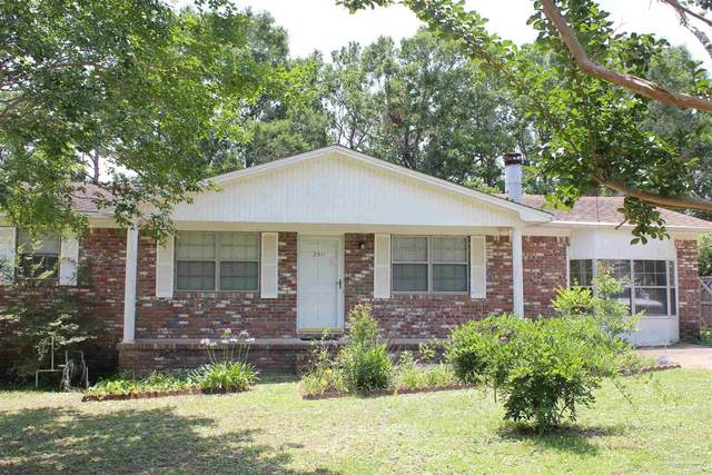 2911 Baronne St, Pensacola, FL 32526 (MLS #591642) :: Coldwell Banker Coastal Realty