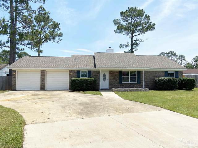 524 Tampico Ter, Pensacola, FL 32506 (MLS #591647) :: Coldwell Banker Coastal Realty