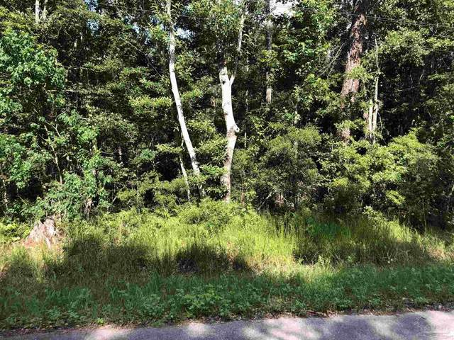 0 N 1st Ave, Milton, FL 32583 (MLS #591657) :: Connell & Company Realty, Inc.