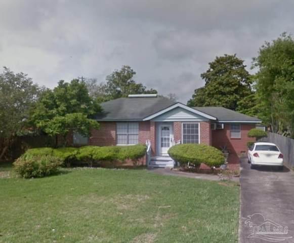 5 SE Kalash Rd, Pensacola, FL 32507 (MLS #591667) :: The Kathy Justice Team - Better Homes and Gardens Real Estate Main Street Properties