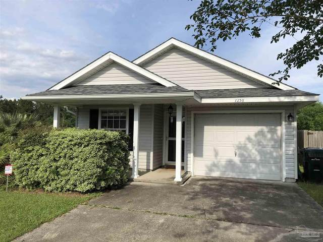 1258 Brownfield Rd, Pensacola, FL 32526 (MLS #591668) :: Connell & Company Realty, Inc.