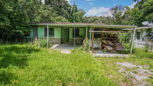 34 Norwood Dr, Pensacola, FL 32506 (MLS #591697) :: The Kathy Justice Team - Better Homes and Gardens Real Estate Main Street Properties