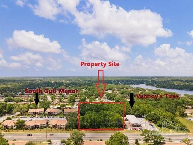 2270 W Michigan Ave, Pensacola, FL 32526 (MLS #591716) :: Connell & Company Realty, Inc.