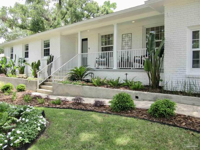 3763 Gerhardt Dr, Pensacola, FL 32503 (MLS #591725) :: Connell & Company Realty, Inc.
