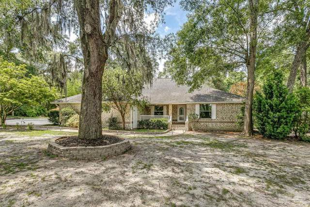 6614 Berryhilll Rd, Milton, FL 32570 (MLS #591733) :: Connell & Company Realty, Inc.