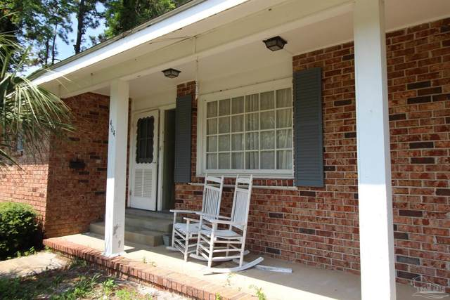 404 Loruna Dr, Gulf Breeze, FL 32561 (MLS #591743) :: The Kathy Justice Team - Better Homes and Gardens Real Estate Main Street Properties