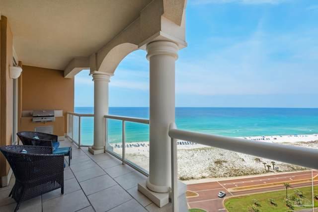 3 Portofino Dr #1503, Pensacola Beach, FL 32561 (MLS #591744) :: Connell & Company Realty, Inc.