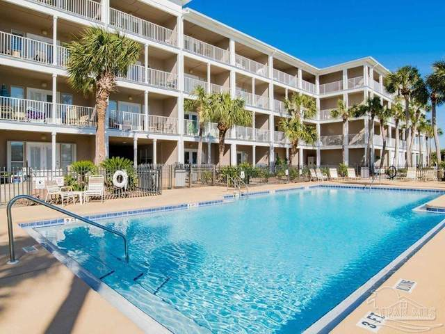 13500 Sandy Key Dr #105, Pensacola, FL 32507 (MLS #591745) :: Connell & Company Realty, Inc.