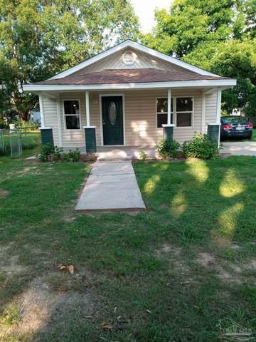 8600 Juniper Ave, Pensacola, FL 32534 (MLS #591746) :: Connell & Company Realty, Inc.