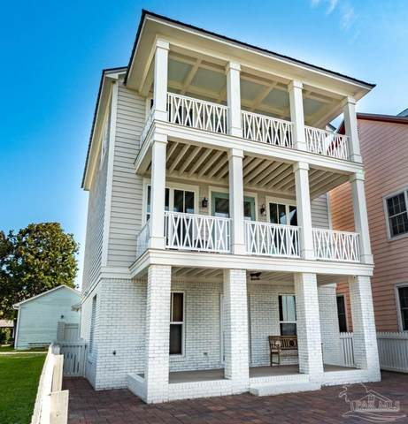 412 Bayfront Pkwy, Pensacola, FL 32502 (MLS #591775) :: Connell & Company Realty, Inc.