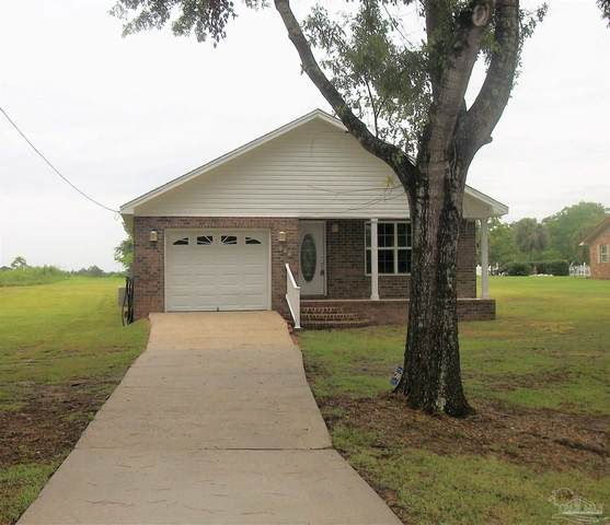 391 Jacks Branch Rd, Cantonment, FL 32533 (MLS #591793) :: Connell & Company Realty, Inc.