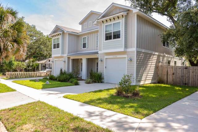 1125 N Devilliers St, Pensacola, FL 32501 (MLS #591798) :: The Kathy Justice Team - Better Homes and Gardens Real Estate Main Street Properties