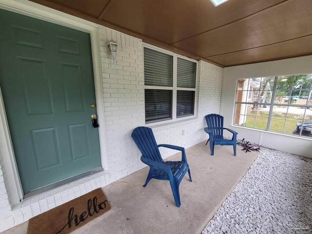 7100 Moore Ave, Pensacola, FL 32526 (MLS #591802) :: Connell & Company Realty, Inc.