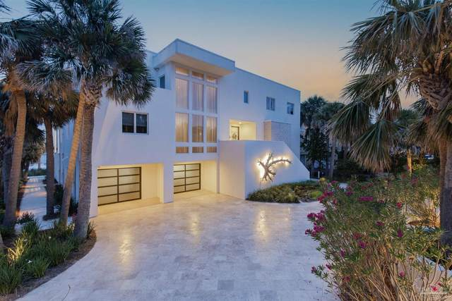 477 Deer Point Dr, Gulf Breeze, FL 32561 (MLS #591809) :: Crye-Leike Gulf Coast Real Estate & Vacation Rentals