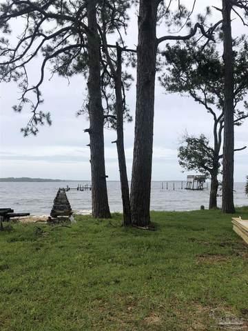 12294 7th St, Lillian, AL 36549 (MLS #591810) :: Crye-Leike Gulf Coast Real Estate & Vacation Rentals