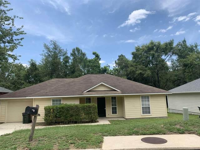 1042 Cobblestone Dr, Pensacola, FL 32514 (MLS #591815) :: Connell & Company Realty, Inc.