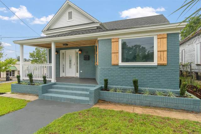 23 E Brainerd St, Pensacola, FL 32501 (MLS #591817) :: The Kathy Justice Team - Better Homes and Gardens Real Estate Main Street Properties