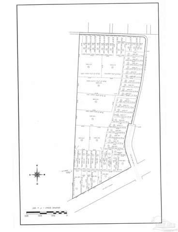 Lot 54 Sa Jones Rd Lot 54, Milton, FL 32583 (MLS #591819) :: Connell & Company Realty, Inc.