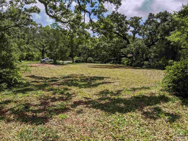 1421 N 57th Ave, Pensacola, FL 32526 (MLS #591827) :: Connell & Company Realty, Inc.