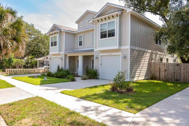 1123 N Devilliers, Pensacola, FL 32501 (MLS #591838) :: The Kathy Justice Team - Better Homes and Gardens Real Estate Main Street Properties