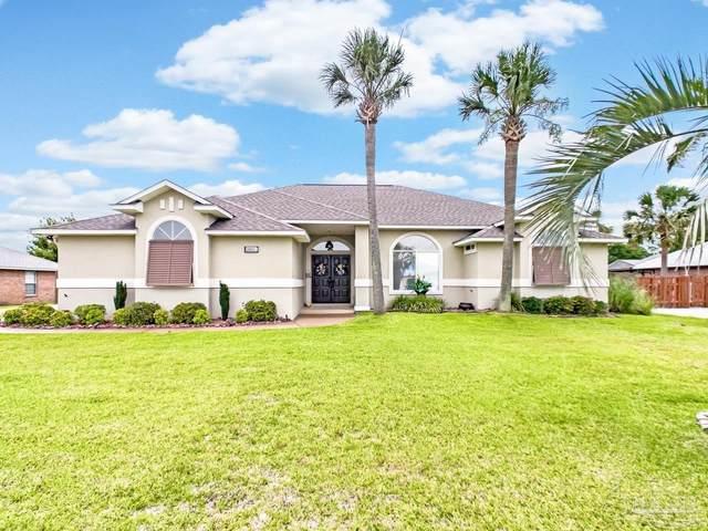 5052 Chandelle Cr, Pensacola, FL 32507 (MLS #591844) :: Crye-Leike Gulf Coast Real Estate & Vacation Rentals