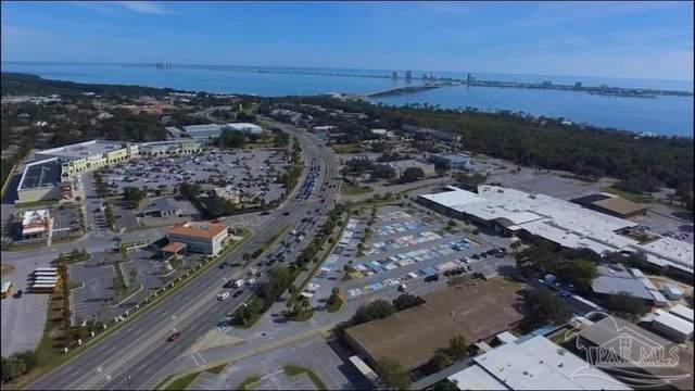 913 Gulf Breeze Pkwy #25, Gulf Breeze, FL 32561 (MLS #591845) :: Levin Rinke Realty